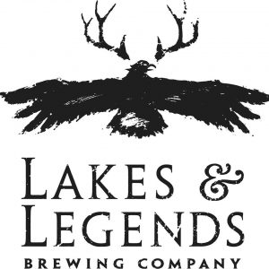 lakes legends brewing