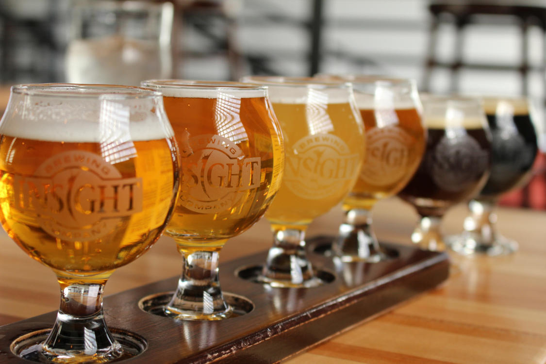 Best Twin Cities Brewery Tours