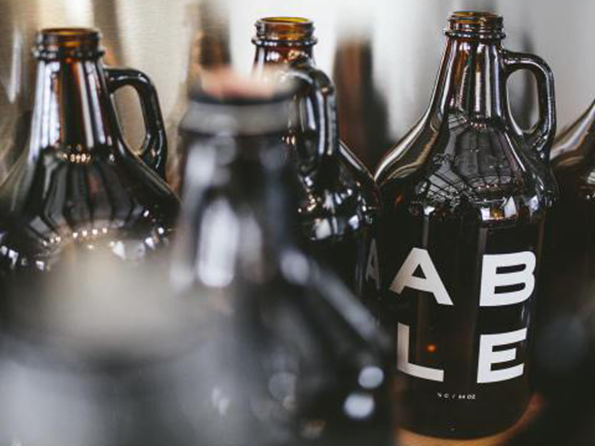 able beer