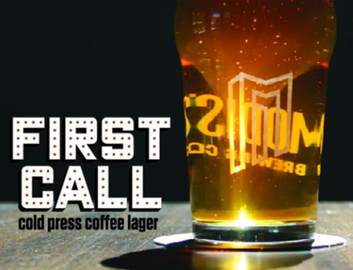 Bitter Minnesota Beer of the Week – Modist Brewing First Call