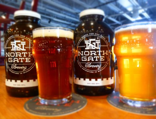 Bitter Minnesota Beer of the Week – NorthGate Bitter Fool