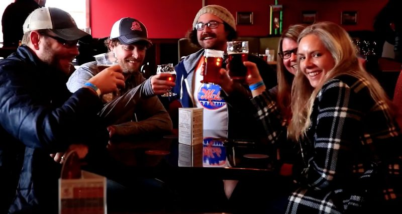 Minnesota Brewery Tours